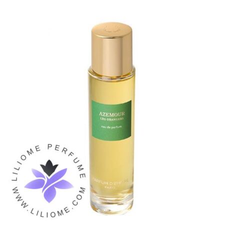 عطر ادکلن پارفوم د امپایر ازمور لس اورنجرز-Parfum De Empire Azemour Les Orangers