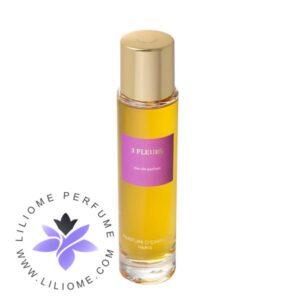 عطر ادکلن پارفوم د امپایر تری فلورز-Parfum De Empire 3 Fleurs