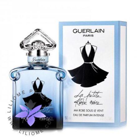 عطر ادکلن گرلن لا پتیت روب نویر اینتنس-Guerlain La Petite Robe Noir Intense