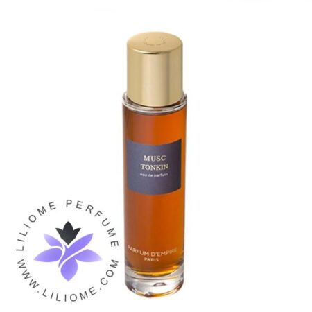 عطر ادکلن پارفوم د امپایر ماسک تونکین-Parfum De Empire Musc Tonkin
