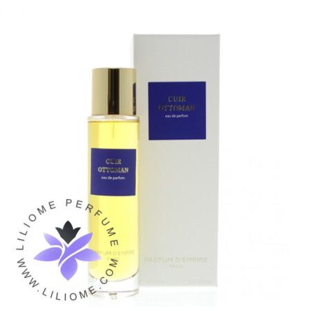 عطر ادکلن پارفوم د امپایر سر اتومن-Parfum De Empire Cuir Ottoman