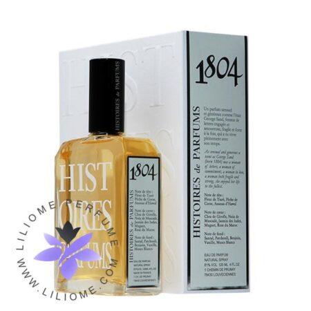 عطر ادکلن هیستوریز د پارفومز 1804-Histoires de Parfums 1804