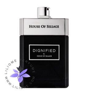 عطر ادکلن هاوس آف سیلیج دیگنیفاید-House Of Sillage Dignified