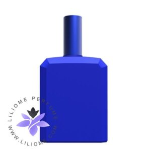 عطر ادکلن هیستوریز د پارفومز دیس ایز نات ابلو باتل-Histoires de Parfums This Is Not A Blue Bottle