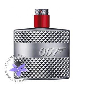 عطر ادکلن جیمز باند ۰۰۷ کوانتوم اون پروداکشنز-James Bond 007 Quantum Eon Productions
