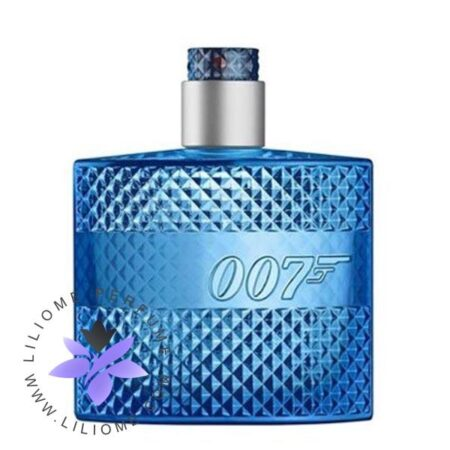 عطر ادکلن جیمز باند ۰۰۷ اوشن رویال اون پروداکشنز-James Bond 007 Ocean Royale Eon Productions