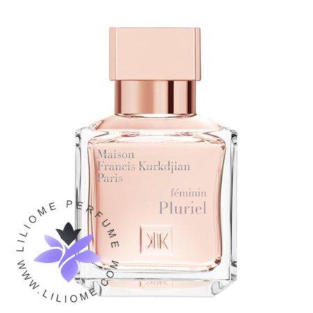 عطر ادکلن فرانسیس کرکجان فمینین پلوریل-Maison Francis Kurkdjian Feminin Pluriel