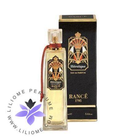 عطر ادکلن رنس هرویکا-Rance 1795 Heroique
