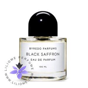 عطر ادکلن بایردو بلک سافرن-Byredo Black Saffron