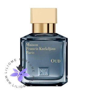 عطر ادکلن فرانسیس کرکجان عود-Maison Francis Kurkdjian Oud