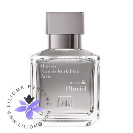 عطر ادکلن فرانسیس کرکجان ماسکولین پلوریل-Maison Francis Kurkdjian Masculin Pluriel