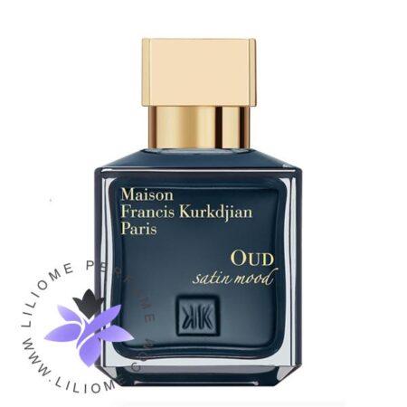 عطر ادکلن فرانسیس کرکجان عود ساتین مود-Maison Francis Kurkdjian Oud Satin Mood