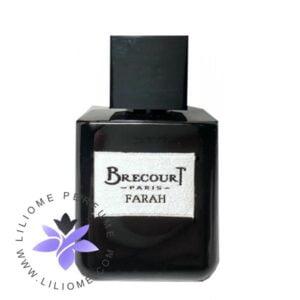 عطر ادکلن برکورت فرح-Brecourt Farah