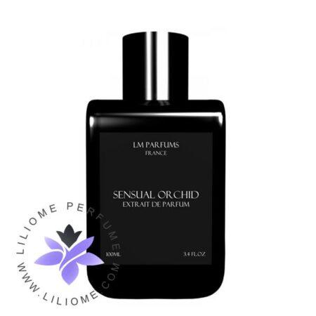 عطر ادکلن لوران مازون-ال ام سنشوال ارکید-LM Parfums Sensual Orchid