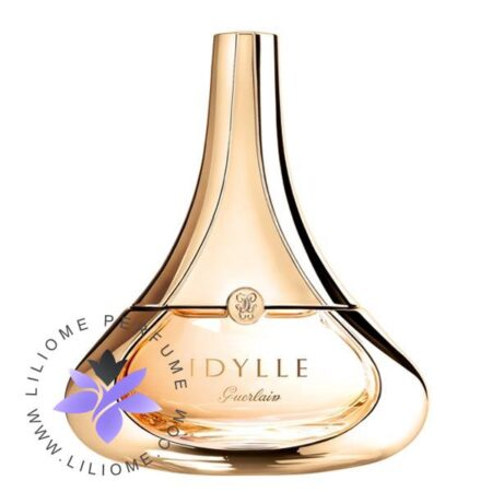 تستر عطر ادکلن گرلن آیدیل ادو پرفیوم-Guerlain Idylle