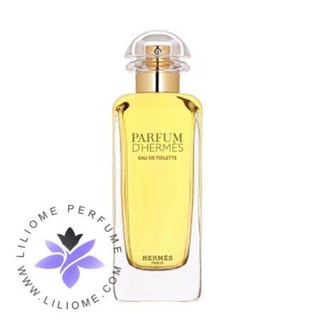 عطر ادکلن هرمس پرفیوم دهرمس-Hermes Parfum d`Hermes