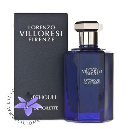 عطر ادکلن لورنزو ویلورسی پاتچولی-Lorenzo Villoresi Patchouli
