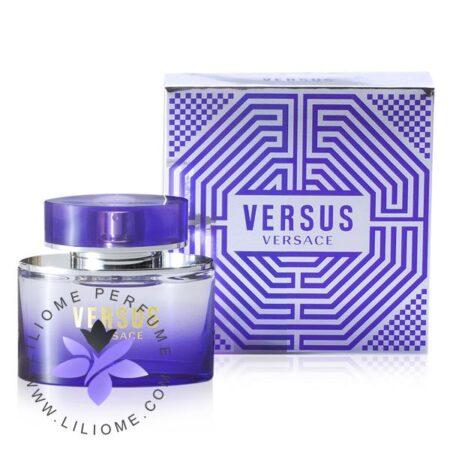 عطر ادکلن ورساچه ورسوس-Versace Versus