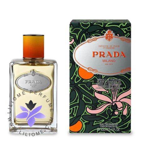 عطر ادکلن پرادا اینفیوژن د فلور د آرنجر-prada Infusion de Fleur d'Oranger