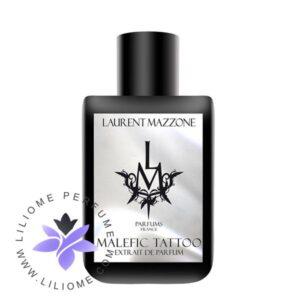عطر ادکلن لوران مازون-ال ام ملفیک تاتو-LM Parfums Malefic Tattoo