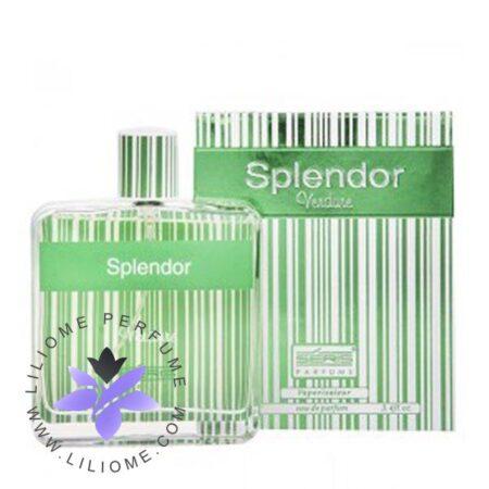 عطر ادکلن اسپلندور وردور-سبز-Splendor Verdure