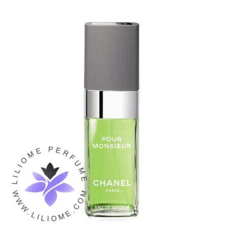 عطر ادکلن شنل پور مونسیور-Chanel Pour Monsieur