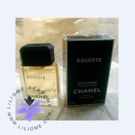 عطر ادکلن شنل اگویست کلون کانسنتری-Chanel Egoiste Cologne Concentree