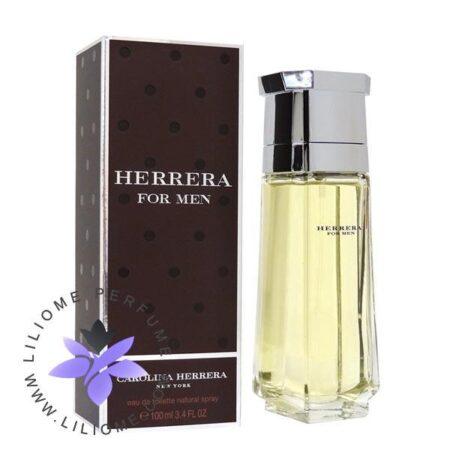 عطر ادکلن کارولینا هررا هررا مردانه-Carolina Herrera Herrera For Men