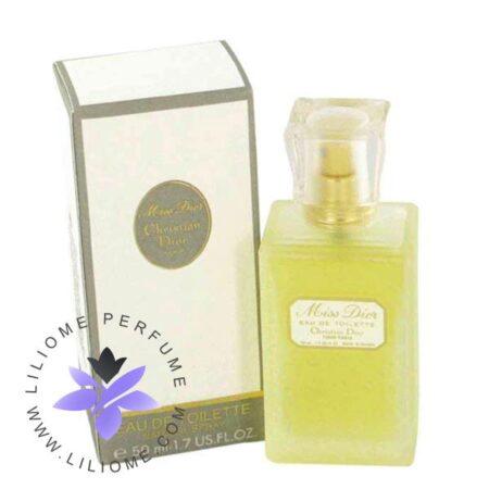 عطر ادکلن دیور میس دیور-Dior Miss Dior