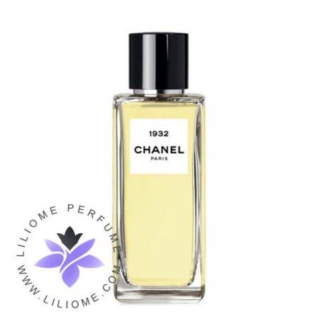 عطر ادکلن شنل لس اکسکلوسیفس د شنل 1932-Chanel Les Exclusifs de Chanel 1932
