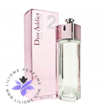 عطر ادکلن دیور ادیکت 2 او فرِش-Dior Addict 2 Eau Fraiche