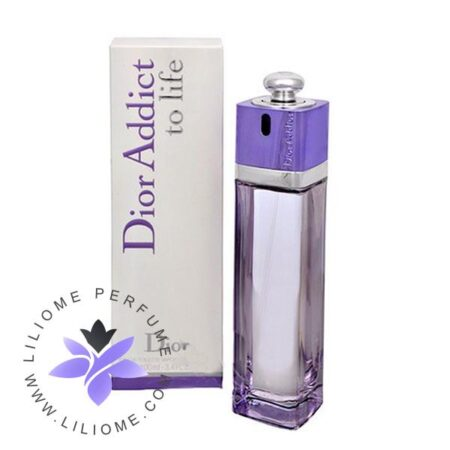 عطر ادکلن دیور ادیکت تو لایف-Dior Addict To Life