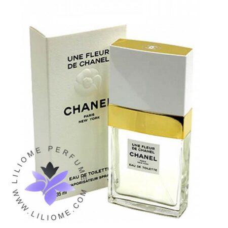 عطر ادکلن شنل آن فلور د شنل-Chanel Une Fleur de Chanel