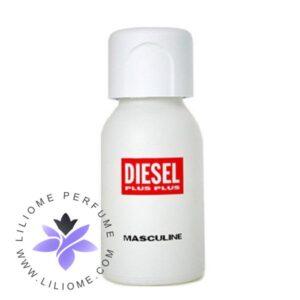 عطر ادکلن دیزل پلاس پلاس مسکالاین-Diesel Plus Plus Masculine