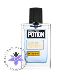عطر ادکلن دی اسکورد پوشن بلو کادت-DSQUARED² Potion Blue Cadet