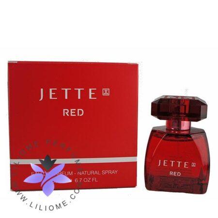 عطر ادکلن جته جوپ جته رد-Jette Joop Jette Red