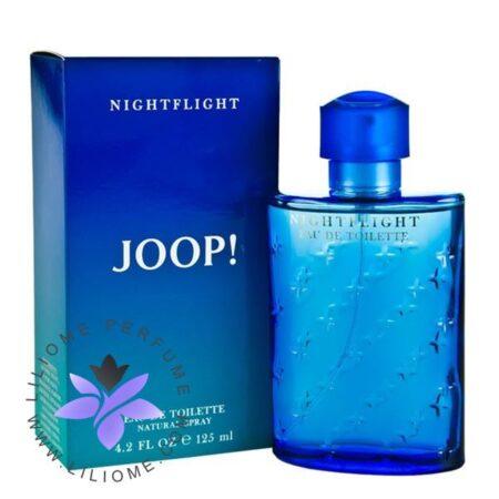 عطر ادکلن جوپ نایت فلایت-Joop Nightflight