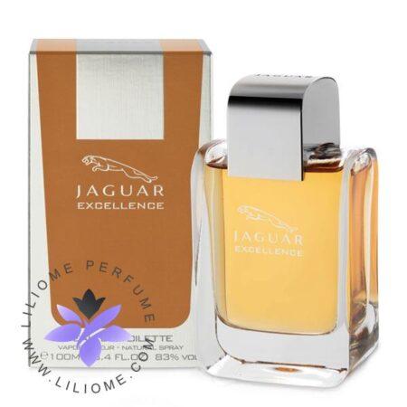 عطر ادکلن جگوار اکسلنس-Jaguar Excellence