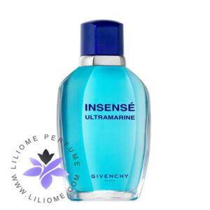عطر ادکلن جیوانچی اینسنس اولترامارین-Givenchy Insense Ultramarine