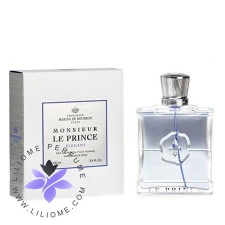 عطر ادکلن پرنسس مارینا د بوربون موسیور له پرینس الگانت-Princesse marina de bourbon Monsieur Le Prince Elegant
