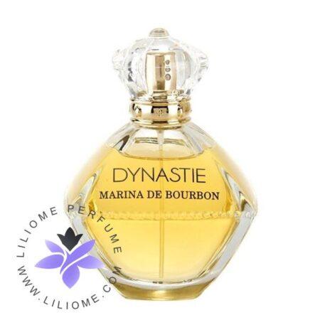 عطر ادکلن پرنسس مارینا د بوربون گلدن دینستی-Princesse marina de bourbon Golden Dynastie