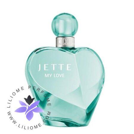 عطر ادکلن جته جوپ جته مای لاو-Jette Joop Jette My Love