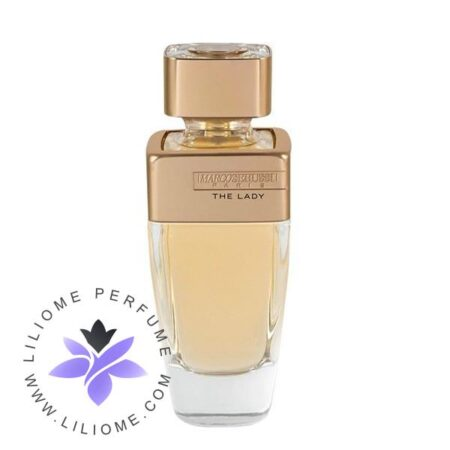 عطر ادکلن پارفومز مارکو سروسی د لیدی-Parfums marco serussi The Lady