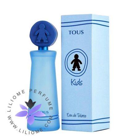 عطر ادکلن توس کیدز بوی-Tous Kids Boy
