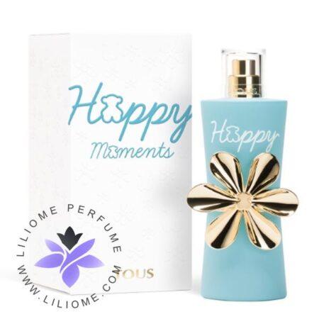 عطر ادکلن توس هپی مومنتس-Tous Happy Moments