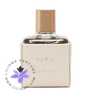عطر ادکلن زارا وانیلا-Zara Vainilla