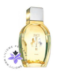 عطر ادکلن ژیواگو 24 کی مردانه-Jivago 24K