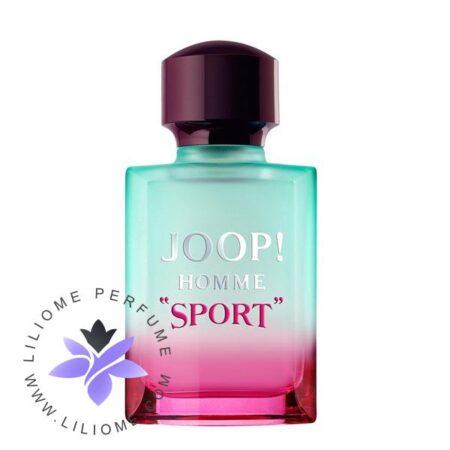 عطر ادکلن جوپ هوم اسپرت-Joop Homme Sport