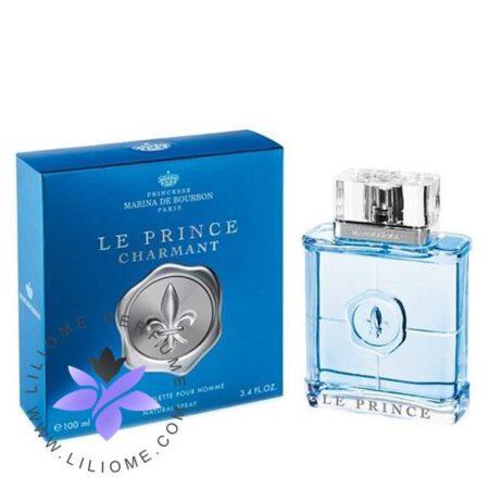 عطر ادکلن پرنسس مارینا د بوربون له پرینس چارمنت-Princesse marina de bourbon Le Prince Charmant