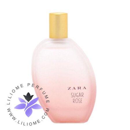 عطر ادکلن زارا سوگر رز-Zara Sugar Rose